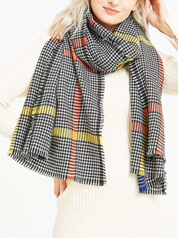 Klee Diffusion Scarf