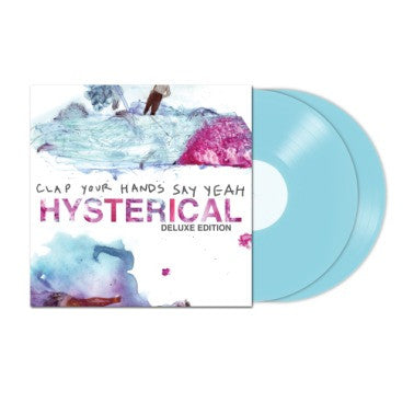 Hysterical: Limited Deluxe Edition LP