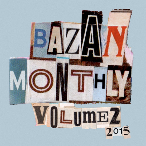 Bazan Monthly Vol 2