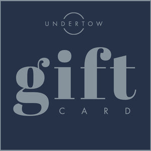 Undertow Gift Card