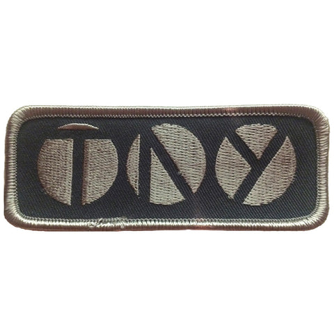 TNY : Embroidered Patch