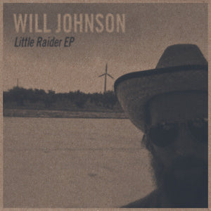 Little Raider EP