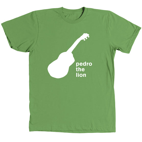 Guitar Logo Shirt