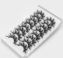 Load image into Gallery viewer, The SKYLAR Lashes |8 pairs