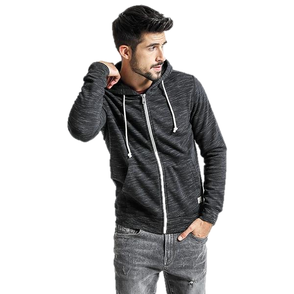 Simwood Deep Gray Jacket