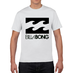 Billabong White Tee