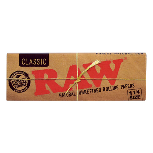 CLASSIC ROLLING PAPERS - 1 1/4