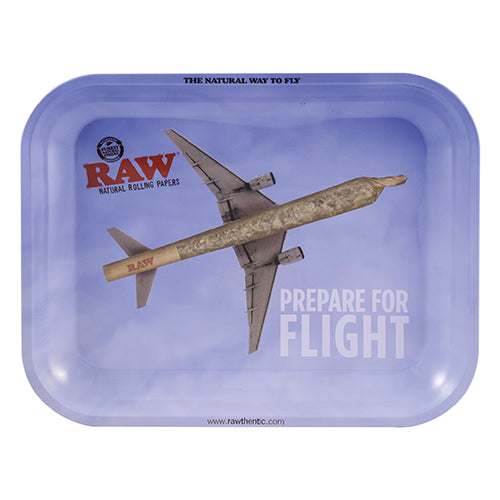 FLYING TRAY