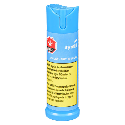 ATMOSPHERE - HIGH CBD ORAL SPRAY