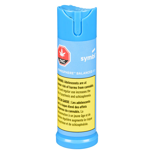 ATMOSPHERE - BALANCED 1:1 ORAL SPRAY