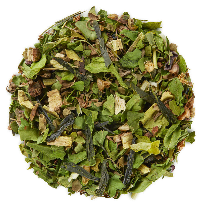 ZEN GREEN SENCHA TEA