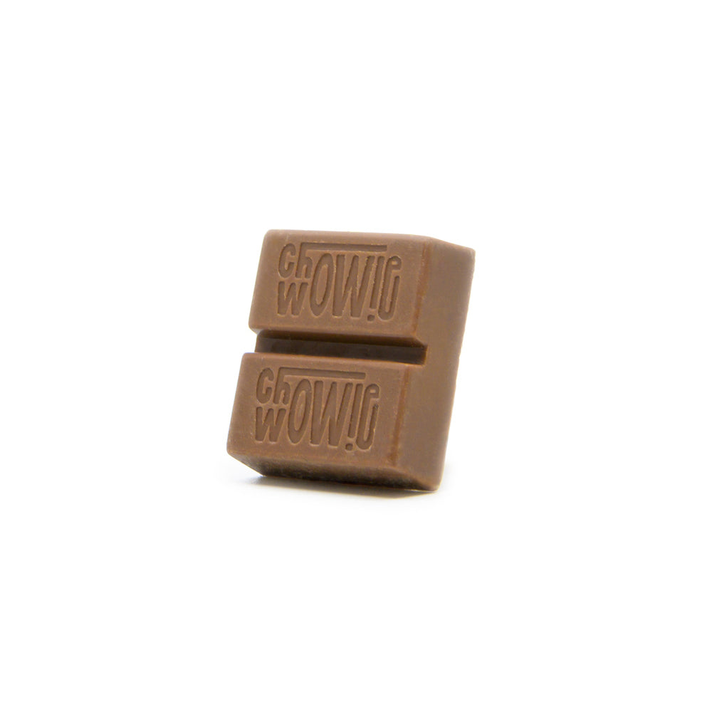 SOLID THC/CBD MILK CHOCOLATE