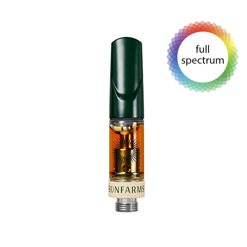 ISLAND HONEY FULL SPECTRUM 510 CARTRIDGE