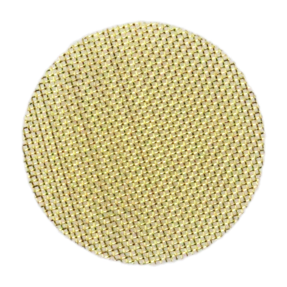 BRASS PIPE SCREENS MEDIUM 20PK