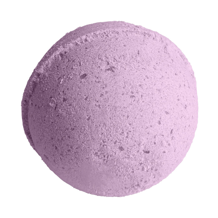 CBD GRAPEFRUIT BATH BOMB