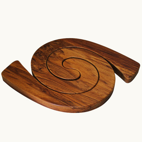 Romeyn Woodcrafts - 2 in 1 Rimu Tablemat