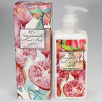 Banks & Co. Pomegranate Body Lotion