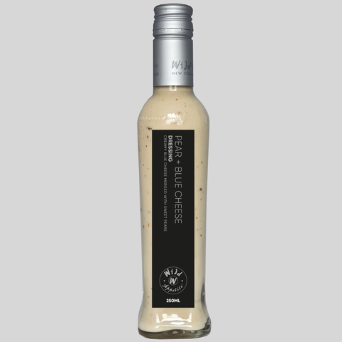 Wild Appetite - Pear and Blue Cheese Dressing - 250ml
