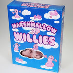 Marshmallow Willies in a Box - 140g