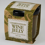Chardonnay Wine Jelly - 120ml