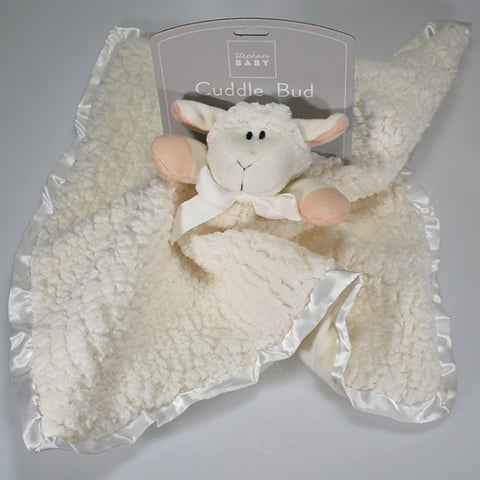 Cuddle Lamb - Cream