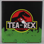Tea Rex Jumbo Mug - 900ml