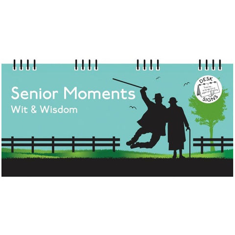 Senior Moments Flipbook