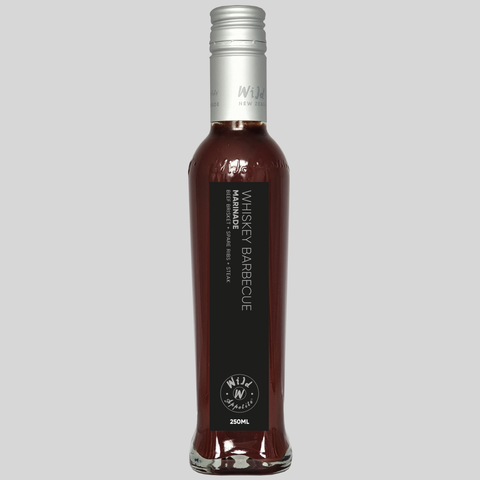 Wild Appetite - Whiskey BBQ Marinade - 250ml