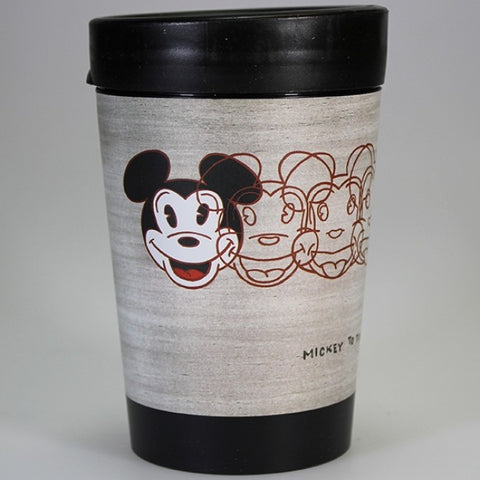 Mickey To Tiki - Reusable Coffee Cup