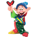 Britto - Disney - Dopey