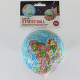 Earth Stress Ball