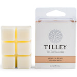 Tilley - Soy Fragrance Melts - Vanilla Bean