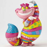 Britto - Disney - Cheshire Cat Figurine
