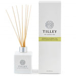 Tilley Reed Diffuser - Magnolia and Green Tea - 150ml