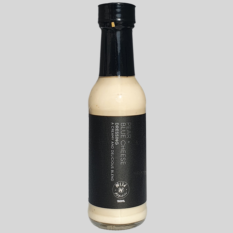 Wild Appetite - Pear & Blue Cheese Dressing - 150ml