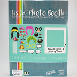 Insta-Photo Booth - Accessories Set
