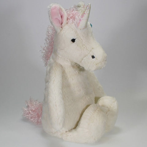 Bashful Unicorn Soft Toy - Jellycat