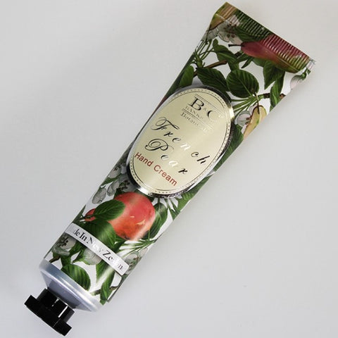 Banks & Co. Luxury Hand Cream - French Pear