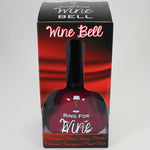"""Ring for Wine"" - Bell"