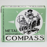 Adventurer's - Metal Compass