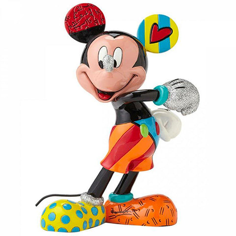 Britto - Disney - Cheerful Mickey