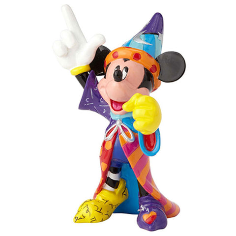 Britto - Disney - Mickey Sorcerer