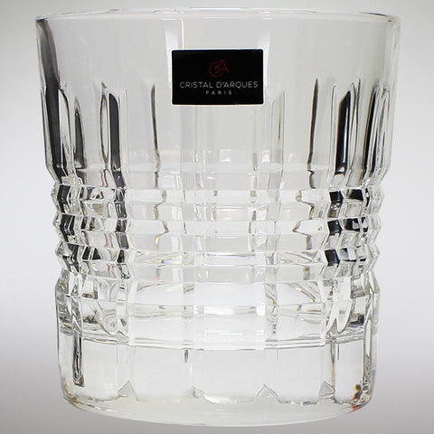 'Rendezvous' Old-Fashioned Tumblers - Set of 6