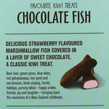 100g Boxed Chocolate Fish