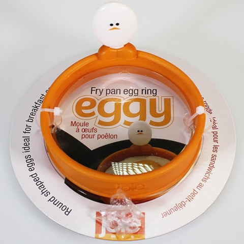 Eggy - Frypan Egg Ring