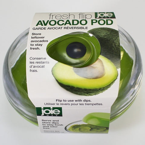 Avocado Pod - Keep Your Avocado Fresh