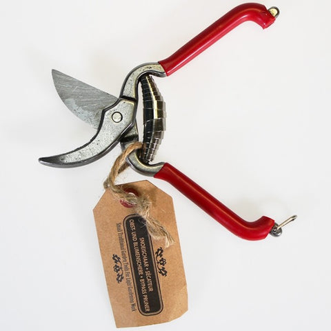 Mini Garden Secateurs