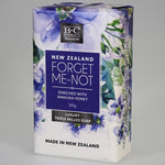 Banks & Co. EVOKE Native Treasures - Luxury Triple Milled Soap - NZ Forget-Me-Not Flower