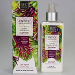 Banks & Co. ENTICE Native Treasures - Luxury Hand & Body Lotion - NZ Orchid Flower