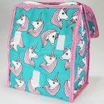 Unicorn Freezable Lunch Bag